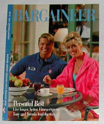 Bargaineer Magazine